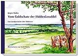 Vom Goldschatz der Hiddenknuddel, J&uuml Mudra and rgen, 3936232423