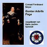 Gustav Adolfs Page | Conrad Ferdinand Meyer