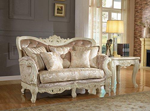 Meridian Furniture Blake Loveseat