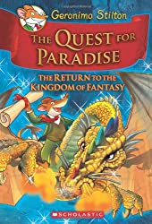 The Return to the Kingdom of Fantasy (The Quest for Paradise)