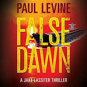 False Dawn Audiobook