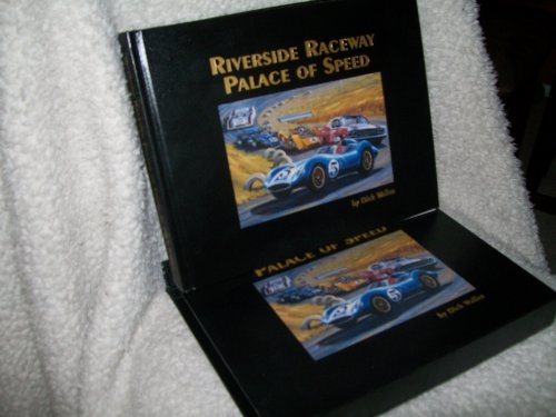 Riverside Raceway: Palace of ()