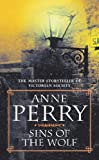 The Sins of the Wolf, Anne Perry, 0804113831