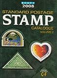 Scott Standard Postage Stamp Catalogue 2008, Volume 2, Scott Publishing Company, 0894873962