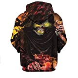 Clearance Deals,WUAI Halloween Costumes for Adults