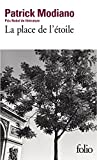 Place de L Etoile (Folio) (French Edition)
