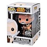 Funko - Figurine Star Wars - Ben Kenobi Smuggler's Bounty Exclusive Pop 10cm - 0783149296236