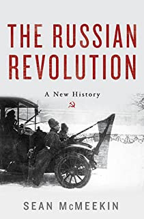 Book Cover: The Russian Revolution: A New History