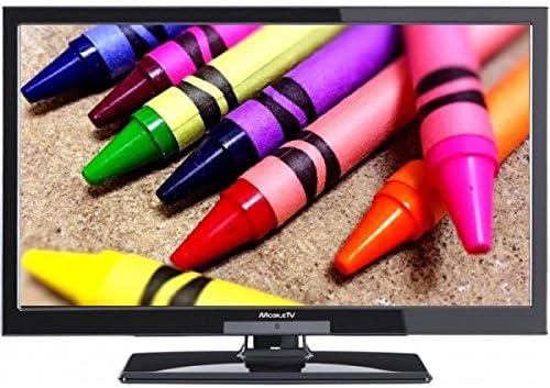 CILCOMOTOR TV TV LED 19,6 49 cm HD 12V Autocaravana Camión Caravana 12 Voltios 220v: Amazon.es: Electrónica