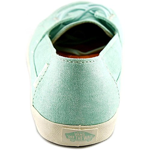 Vans Schuhe PALISADES VULC Washed Canvas Beach Glass