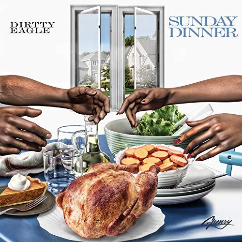 (Sunday Dinner (feat. Shakey, Candi Girl & Thomas Agnew))