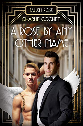 A Rose by Any Other Name (Fallen Rose Book 2) (New York Best Gentlemen Club)