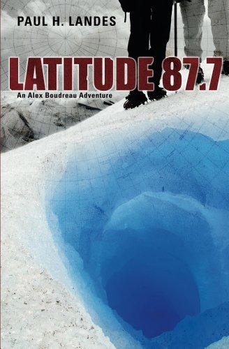 Latitude 87.7 by Paul Landes ebook deal