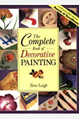 The Complete Book of Decorative Painting Paperback