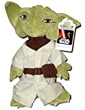 Build a Bear Yoda Unstuffed 14in. Plush Toy