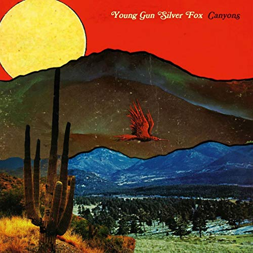 Young Gun Silver Fox - Canyons - Amazon.com Music