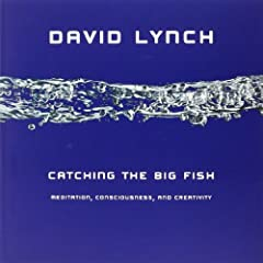"""In this """"unexpected delight,""""* filmmaker David Lynch describes his personal methods of capturing and working with ideas, and the immense creative benefits he has experienced from the practice of meditation. Now in a beautiful paperback editio..."""