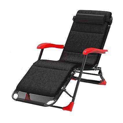 Amazon.com: SACKDERTY - Tumbona reclinable y plegable con ...