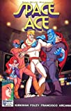 Don Bluth Space Ace #5