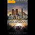 El Misterio de la Máscara: Una Novela de Suspense, Fantasia y Misterio Sobrenatural (El Circulo Protector nº 2) (Spanish Edition)