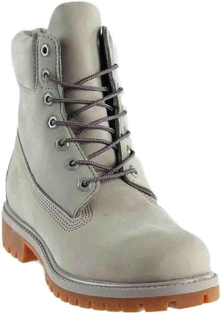 Timberland Mens 6-Inch Premium Waterproof Boot