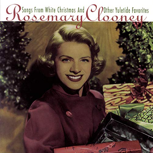 (Songs From White Christmas And Other Yuletide Favorites)