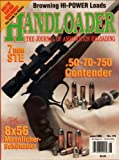 img - for Handloader Magazine - June 1995 - Issue Number 175 book / textbook / text book