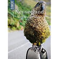 DuMont Bildatlas 194 Neuseeland: Jede Menge Natur