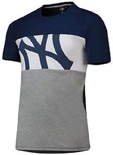 Majestic Camiseta New York: Amazon.es: Ropa y accesorios