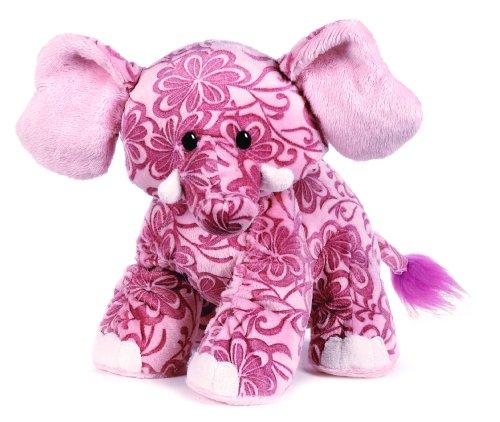 Webkinz Batik Elephant - Mall Phone Great Number