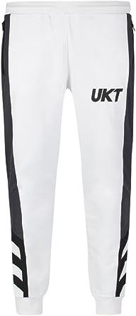 Unkut Jogging Jail Blanc: Amazon.fr: Vêtements