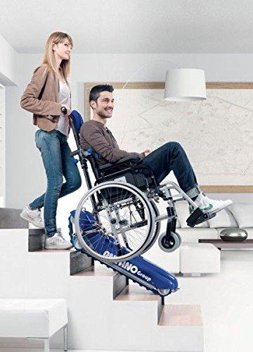 Dispositivo para subir escaleras Serie 04: Amazon.es: Salud y cuidado personal