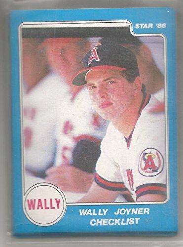 1986-star-company-baseball-wally-joyner-card-set-sealed-in-bag