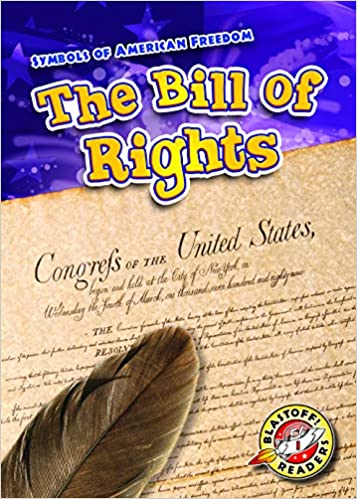 Bill Of Rights Symbols