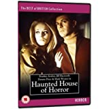 Haunted House of Horror [DVD]