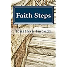 Faith Steps: Encouraging and equipping people of faith to engage on controversial issues