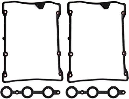 Valve Cover Gasket Sets SCITOO Valve Cover Gasket Replacement for ...