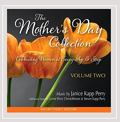 The Mother's Day Collection, Vol. 2