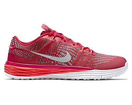 Total Caldra Uomo Nike da Crimson Lunar Scarpe White Fitness University Red qw55f8Hx