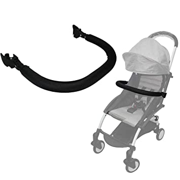 Protective Bumper Bar Durable Stroller Armrest Baby Pushchair Accessories Holder