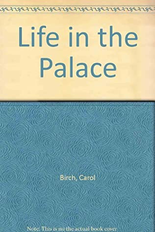 book cover of Life in the Palace