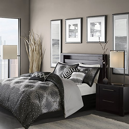 JLA Home INC Madison Park Quinn King Size Bed