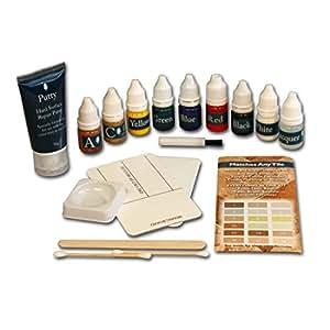 Amazon Com Cal Flor Fl49103cf Tile Fix Mix 2 Match Tile