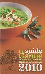 Guide Gantié 2010 en français