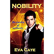 Nobility (To Be Sinclair Book 8)
