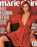 Marie Claire Magazine (October, 2018) Nicole Kidman Cover