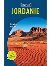 Jordanie -guide bleu