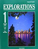 Explorations 1, Linda Lee and Terra Brockman, 0194350320