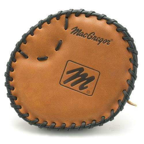 MacGregor Catcher's Mitt, Prep Series, Right Hand Thrower by MACGREGOR