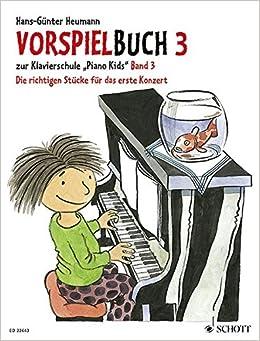 piano kids bd 3
